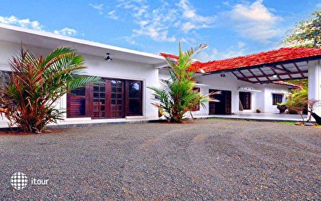 Ocean Of Life Ayurvedic Resort 2
