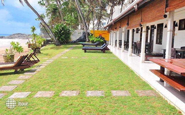 Ocean Of Life Ayurvedic Resort 1