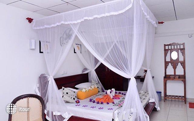 Ocean Of Life Ayurvedic Resort 3