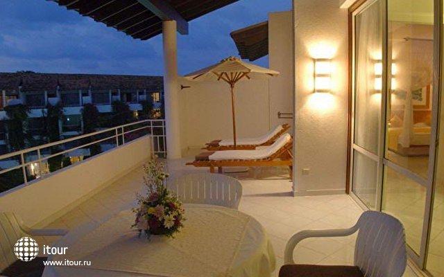 Lanka Princess Hotel 2