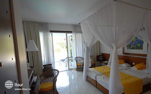 Lanka Princess Hotel 3