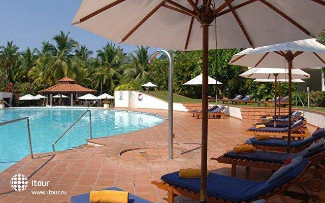 Lanka Princess Hotel 4