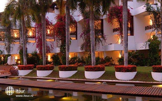 Lanka Princess Hotel 6