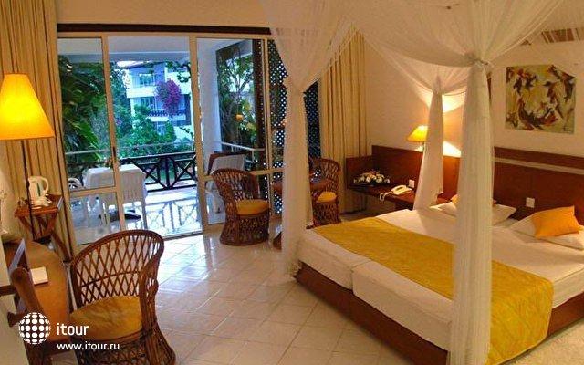 Lanka Princess Hotel 7