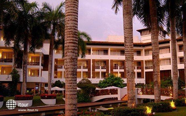 Lanka Princess Hotel 8