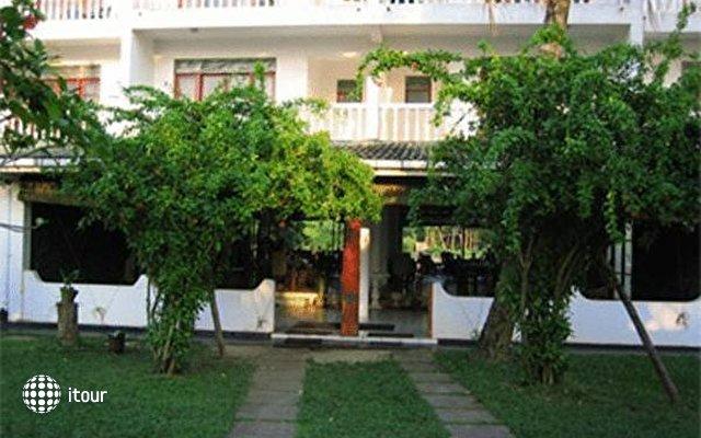 Sumadai Hotel 1