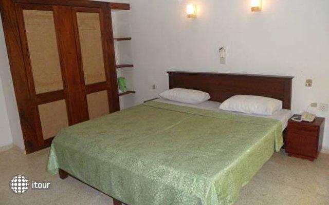 Sumadai Hotel 8