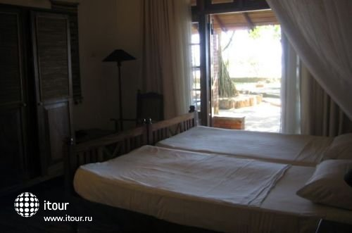 Barberyn Reef Ayurveda Resort 5