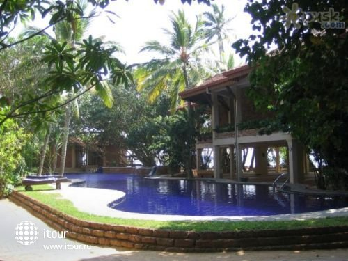 Barberyn Reef Ayurveda Resort 2