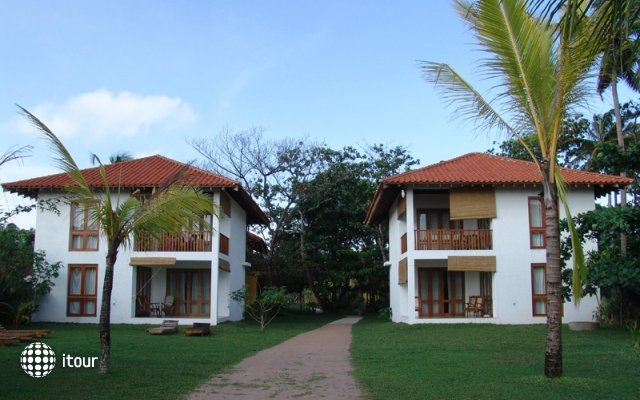 Muthumuni Ayurveda Beach Resort 1