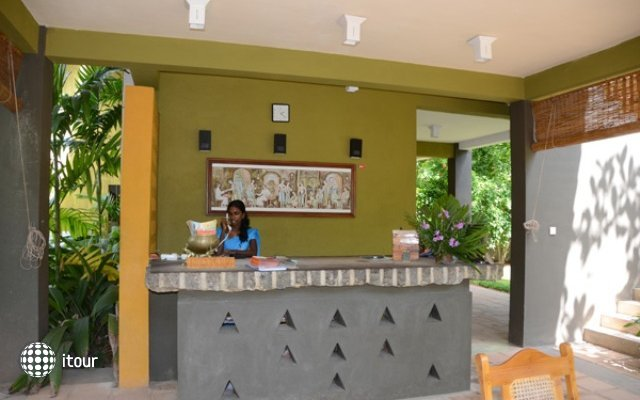 Muthumuni Ayurveda Beach Resort 5