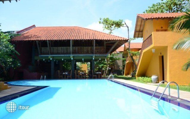 Muthumuni Ayurveda Beach Resort 2