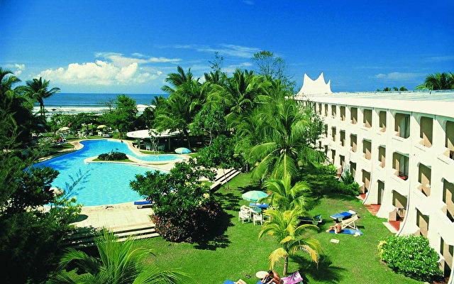 Riverina Hotel 1