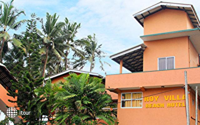 Roy Villa 5
