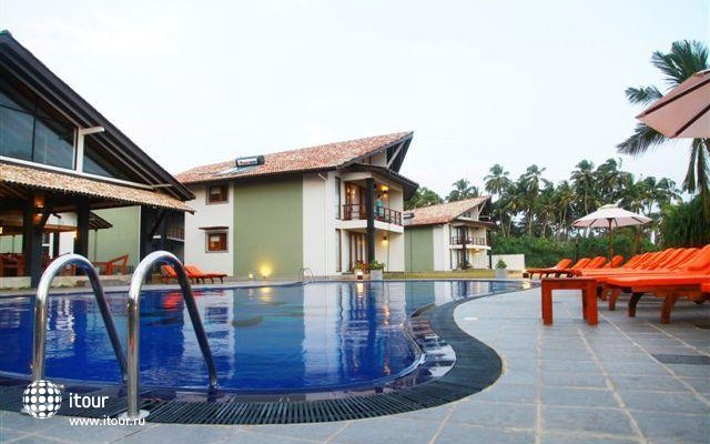 Kamili Beach Villa 2