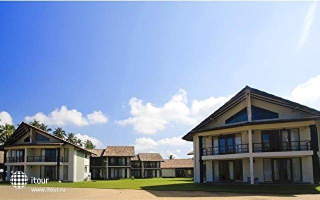 Kamili Beach Villa 4