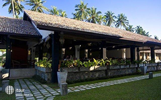 Kamili Beach Villa 7