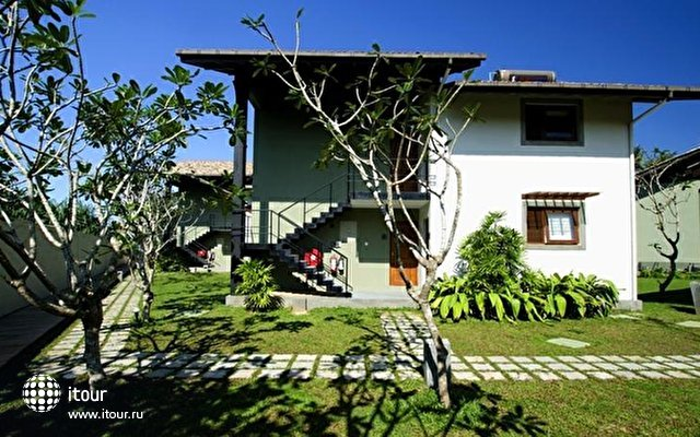 Kamili Beach Villa 10