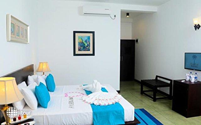 Coco Royal Beach Resort 7