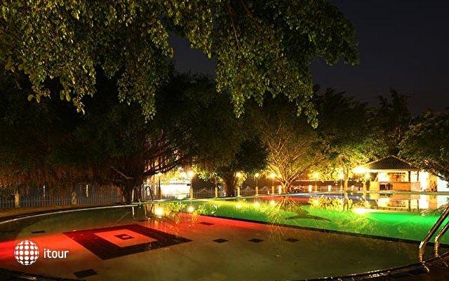 Panorama Hotel 4