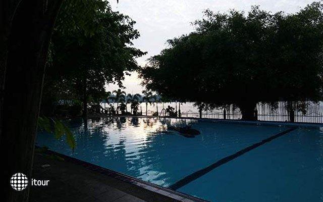 Panorama Hotel 5