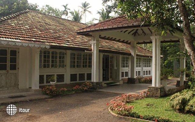 Plantation Villa 4