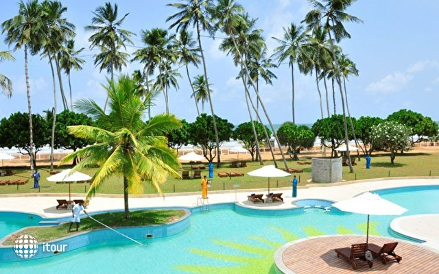 Turyaa Kalutara (ex. The Sands Hotel) 6