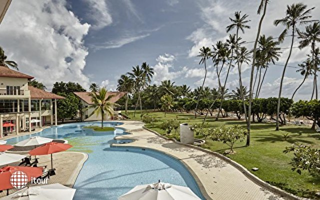 Turyaa Kalutara (ex. The Sands Hotel) 2