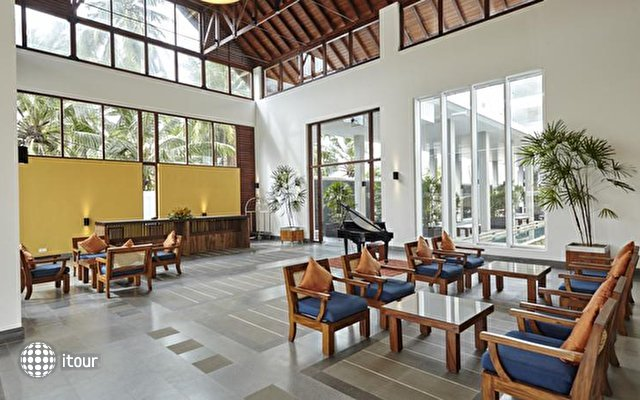 Turyaa Kalutara (ex. The Sands Hotel) 10