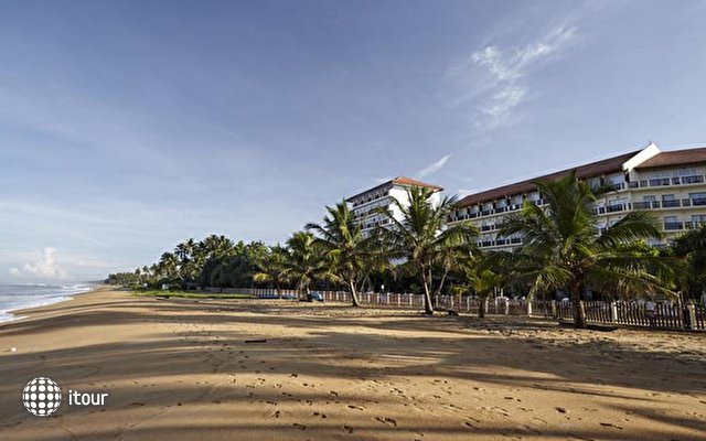 Turyaa Kalutara (ex. The Sands Hotel) 3