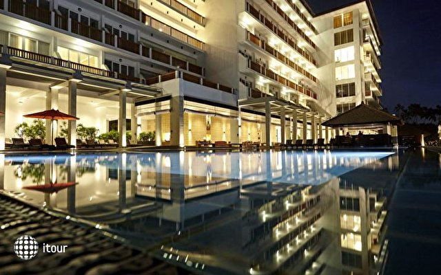 Turyaa Kalutara (ex. The Sands Hotel) 7
