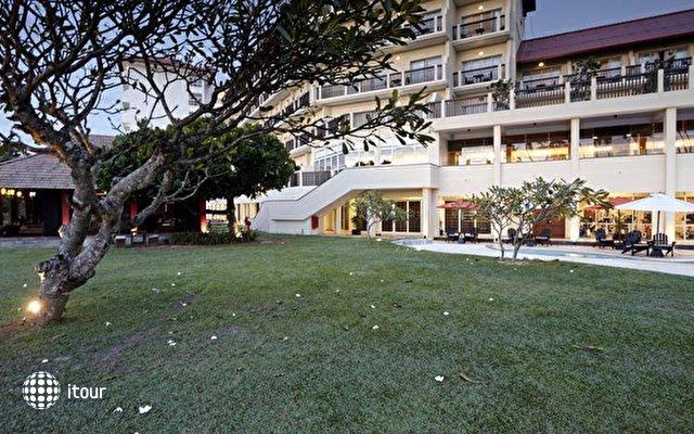 Turyaa Kalutara (ex. The Sands Hotel) 8