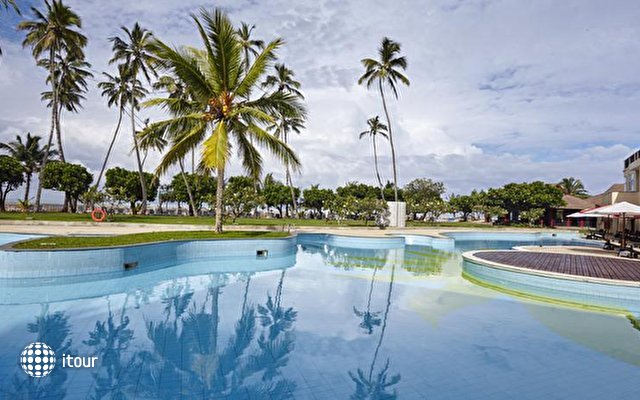 Turyaa Kalutara (ex. The Sands Hotel) 5