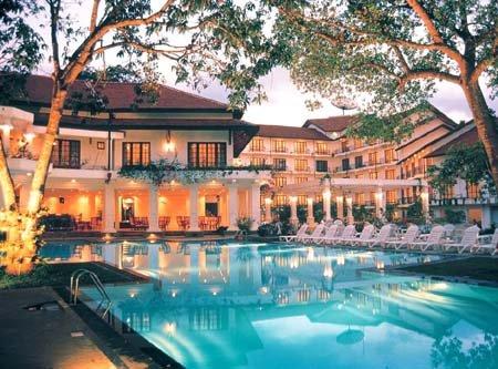 Mahaweli Reach Hotel 11