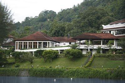 Chaaya Citadel Kandy 1