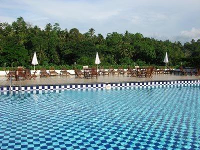 Chaaya Citadel Kandy 7