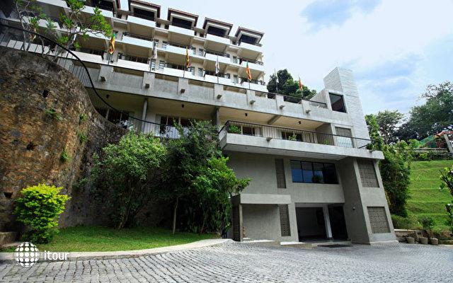 Thilanka Hotel 6