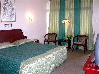 Topaz Hotel 11