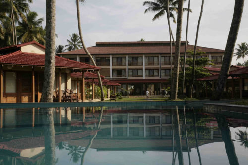 Weligama Bay Beach Hotel 1