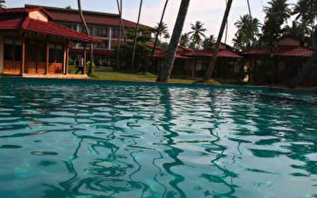 Weligama Bay Beach Hotel 7