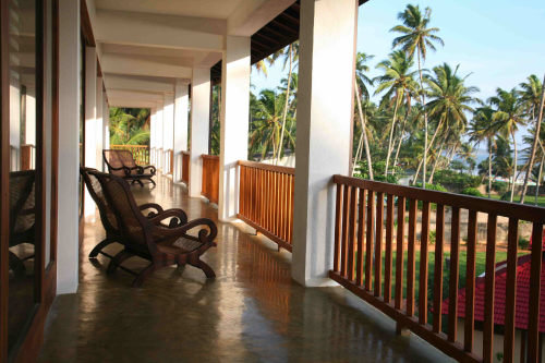 Weligama Bay Beach Hotel 6