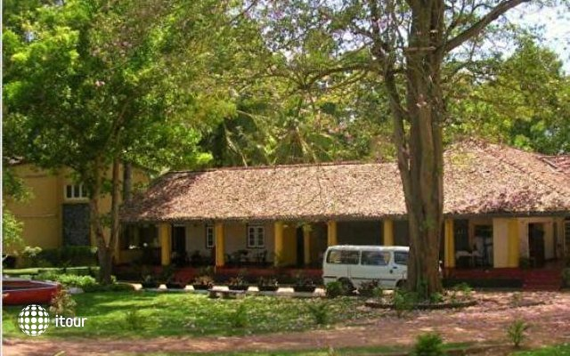 Bay Inn Weligama 1
