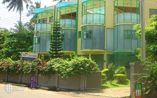 Villa Jayananda 1