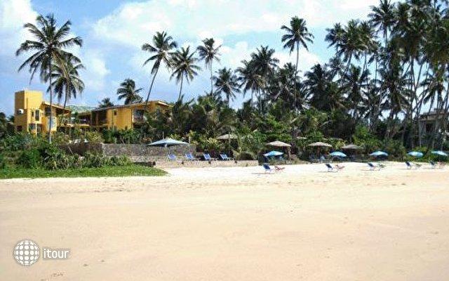 Villa Jayananda 8