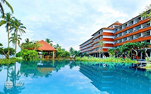 Chaaya Tranz Hikkaduwa (ex. Coral Gardens) 2