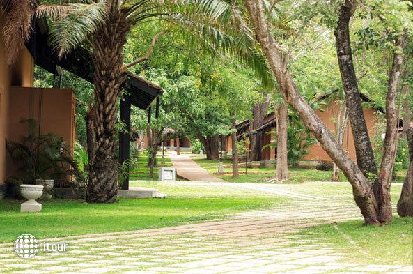 Chaaya Village Habarana 1