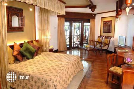 Palm Beach Resort 6