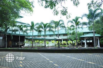 Sudu Araliya Hotel 3