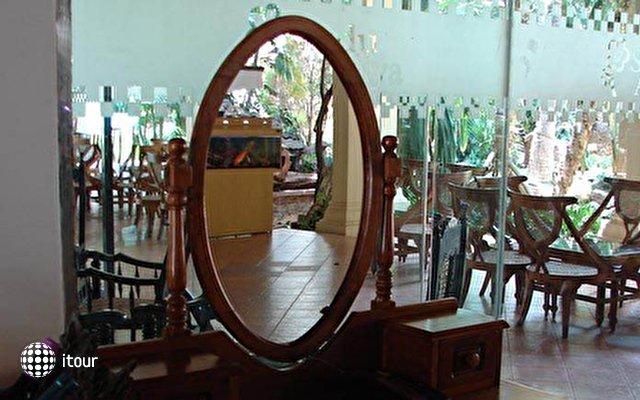 Sudu Araliya Hotel 7