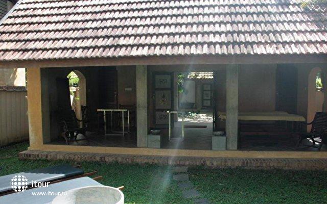 Jetwing Ayurveda Pavilions 1